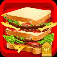 Sandwich Maker 1.1.1