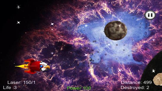 Flash-Bird-Space 4