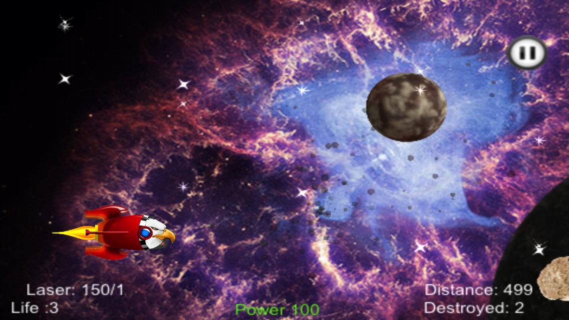 Flash-Bird-Space 18
