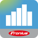 Fronius Solar.web icon