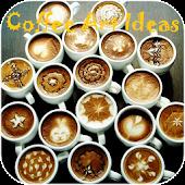 Coffee Art Ideas