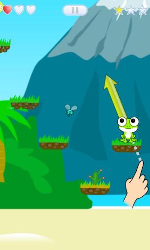震动与青蛙|不限時間玩動作App-APP試玩 - 傳說中的挨踢部門