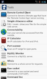 Servers Ultimate Screenshot 5