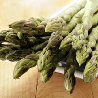 Fusilli Met Asperges En Broccoli.