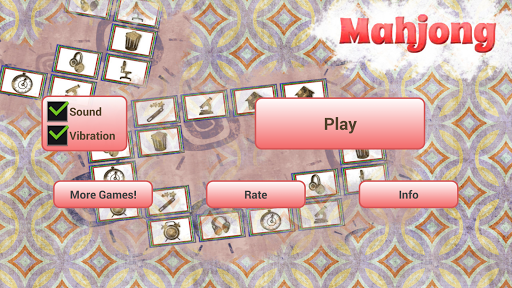 Mahjong Solitaire Epic - Android Apps on Google Play