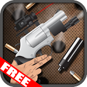 FREE Virtual Gun 2 Weapon App