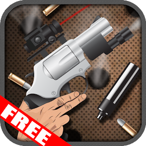 FREE Virtual Gun 2 Weapon App for PC and MAC