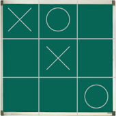 Tic Tac Toe for 2