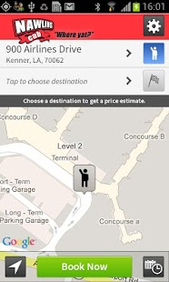Nawlins Cab - screenshot thumbnail