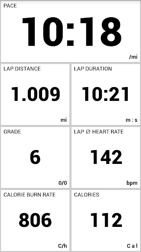 免費下載健康APP|Momentum Tracker: GPS run bike app開箱文|APP開箱王