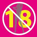 AV成人字典體驗版 logo
