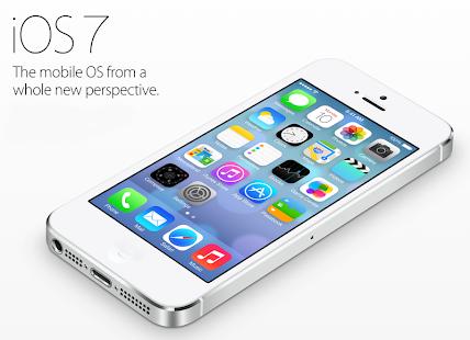 iPhone 5s Launcher - screenshot thumbnail