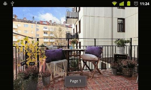 Dream Home - screenshot thumbnail