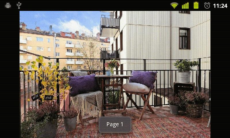 Dream Home - screenshot