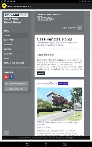 Case Vendita Roma