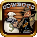 Cowboys Slot Machine HD