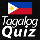 Tagalog Quiz