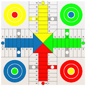Ludo, turn based online game