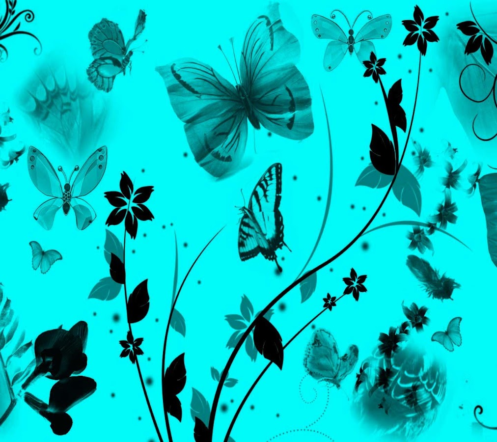 Butterfly Wallpapers HD - screenshot