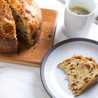Slow and Easy Panettone