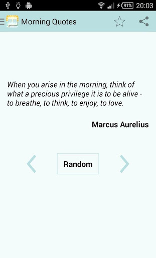 Morning Quotes Messages