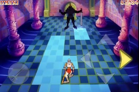 Dragon's Lair FREE - HD - screenshot thumbnail