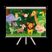 Jungle Gallery