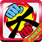 Fight Art Karate Sounds icon