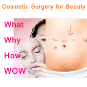 Cosmetic Surgery for Beauty