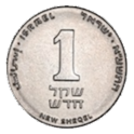 Israeli Exchange Rates icon