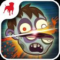 Zombie Swipeout Free icon