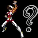 Quiz Saint Seiya logo