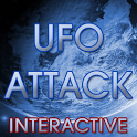 UFO Attack! LWP FREE icon