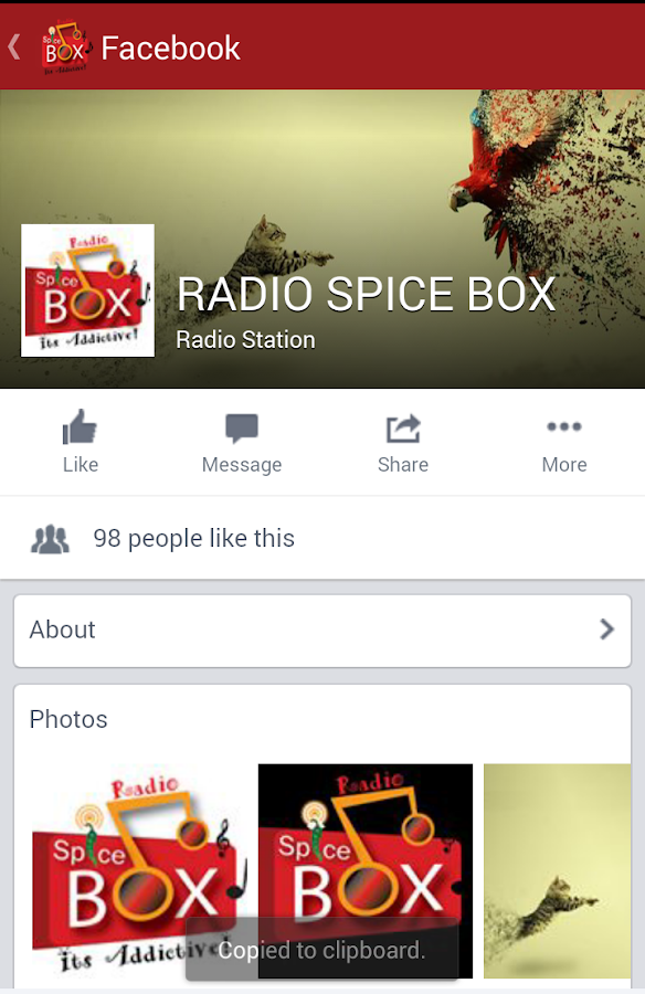 Radio-Spice-Box 8
