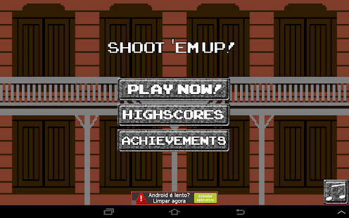 Shoot 'em up!- screenshot thumbnail