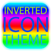 Inverted Icon THEME ★FREE★