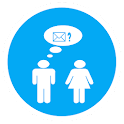 WhatsUrStatus icon