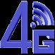 4G高速スピードブラウザ