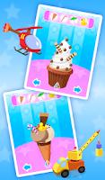Screenshot of Ice Cream Kids - Cooking game