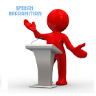 Speech  Recording icon