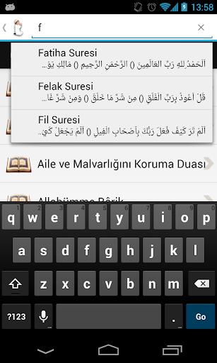 Namaz Hocası screenshot