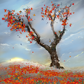 Lonely Tree (Fall)