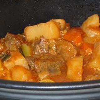 Irish Stews And Soups Recipes.