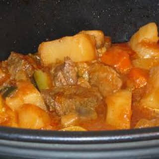 Irish Stews And Soups Recipes.