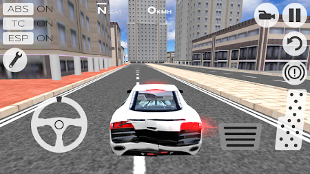 Extreme Turbo Racing Simulator 3.5.2 screenshot 6452
