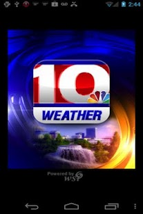 WIS News 10 FirstAlert Weather - screenshot thumbnail