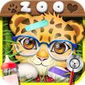Animal Zoo - help animals icon