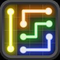Neon Flow Free icon