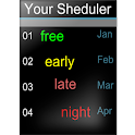 Your Shift Scheduler Pro icon