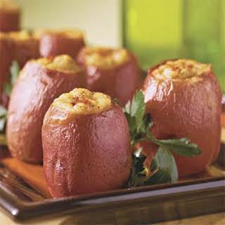 Southwest Twice-Baked New Potatoes.